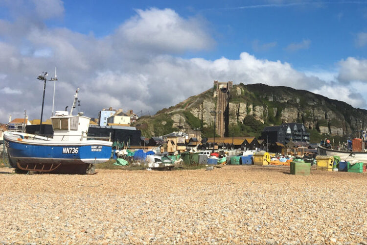 Fairness is fundamental – the fishing community is 'deeply rooted in the soul of Hastings'