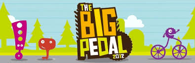 Campaigning for clean air – local primaries lend their support to 'The Big Pedal'