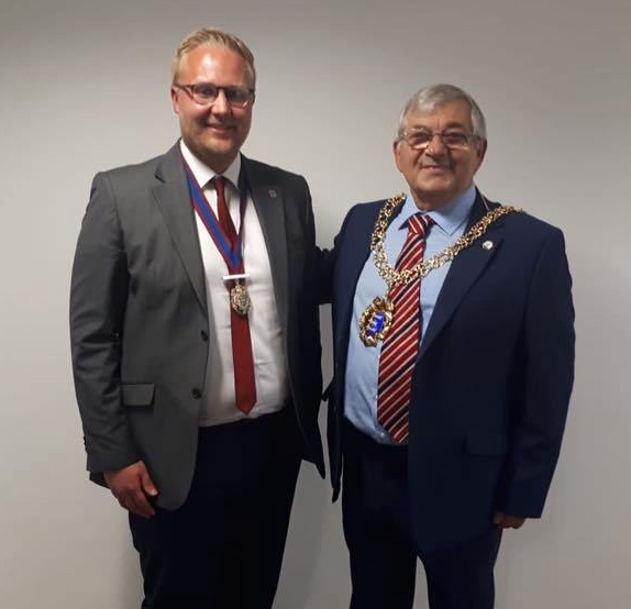 Who's who and who's where on the new look Hastings Borough Council