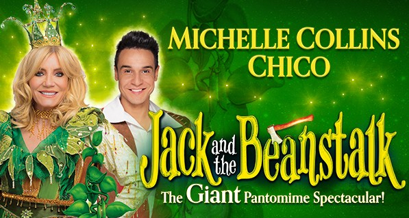 Star names announced for this year's Panto spectacular