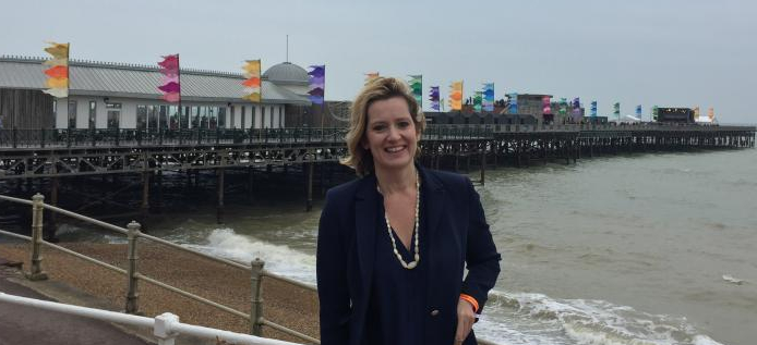 Entry to the pier will always be free! Council issue 'bittersweet' response to sale