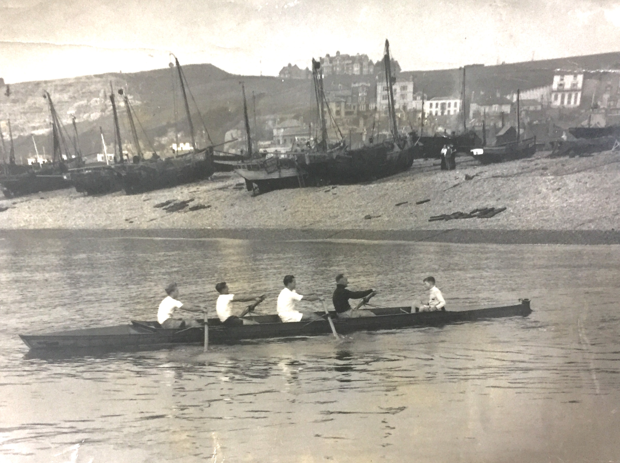 Rowing Regatta returns to mark 150 years of the town's oldest sporting club