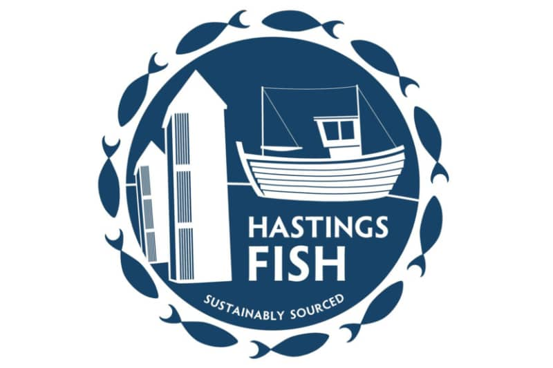 Sustainable and a premium product – that's Hastings caught fish