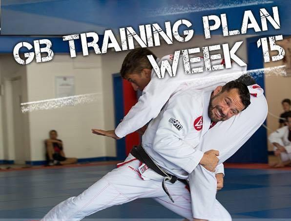 Gracie Barra students are moving on up the grades