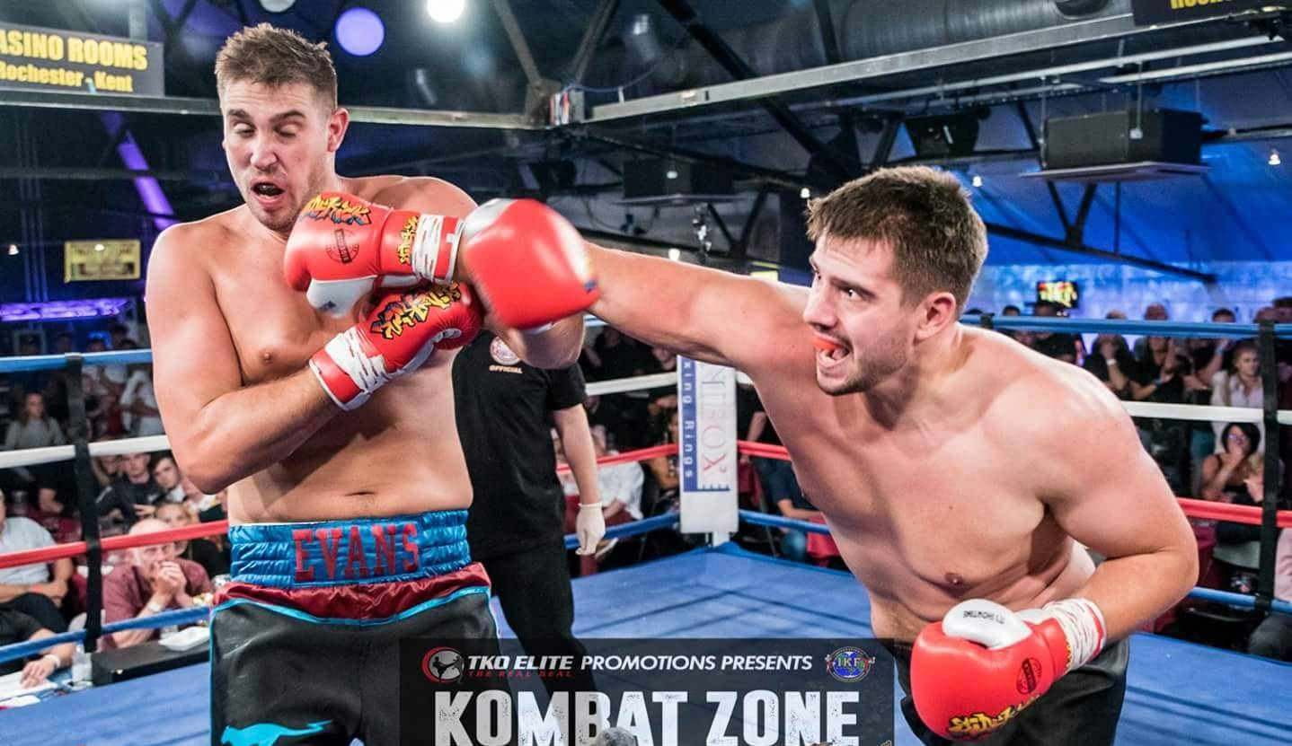 'Badder than ever' HKA triumphs in tough night of action