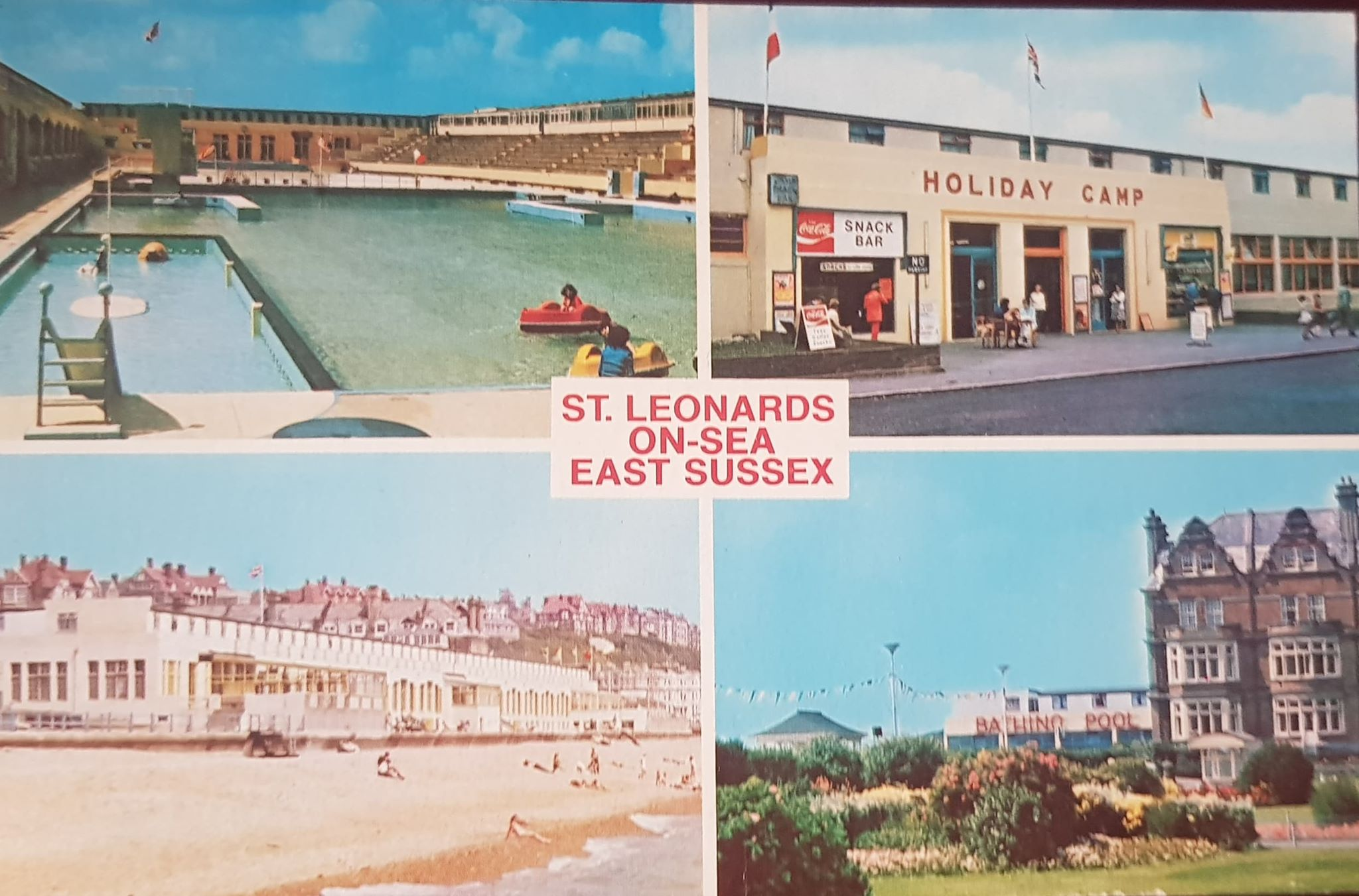 Readers memories and photographs of an icon from the town's glorious past