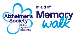 In memory of Olwen – Jay's walking to ease the scourge of dementia