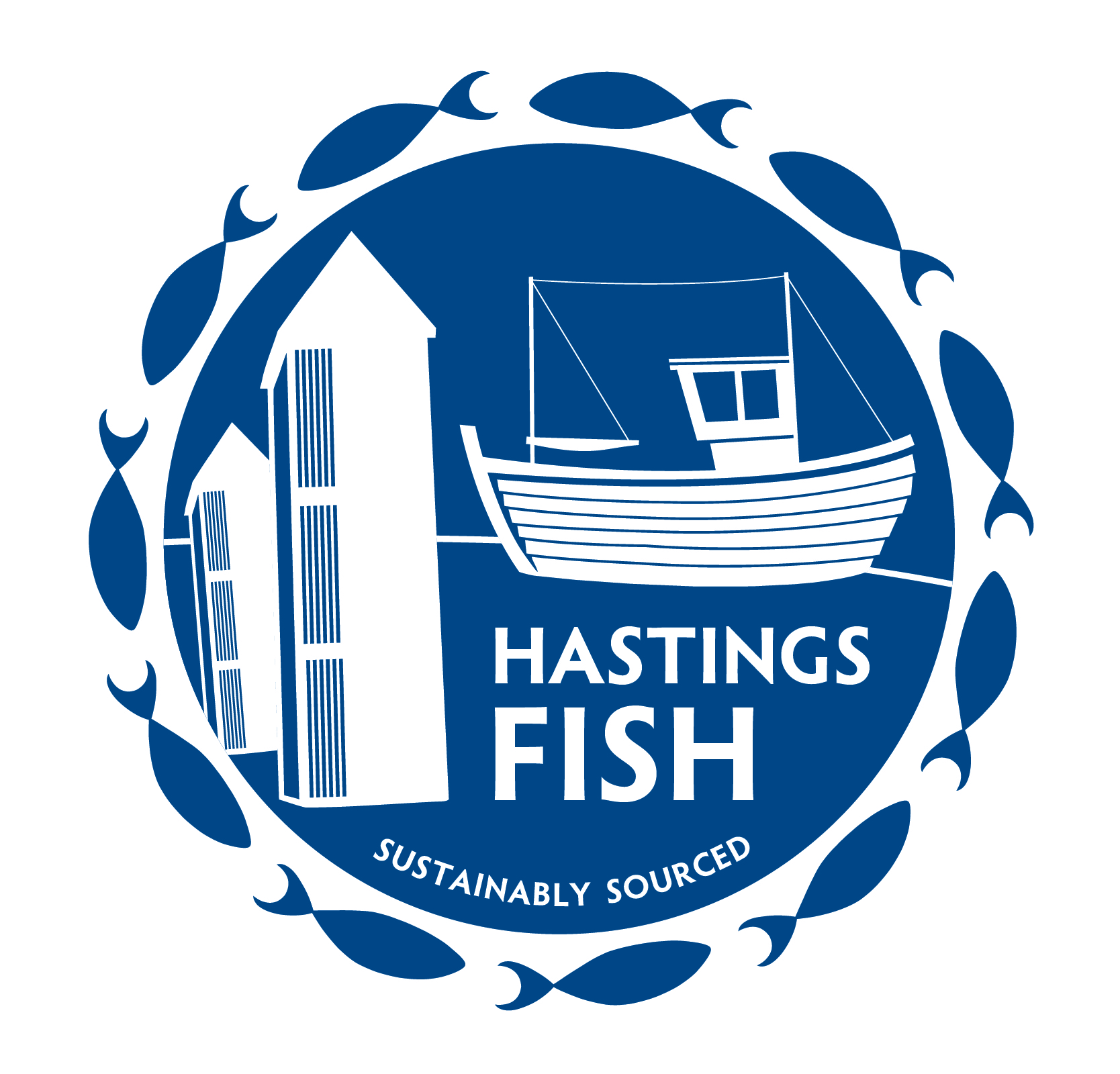 Hastings folk give their backing to 'Hastings Fish'