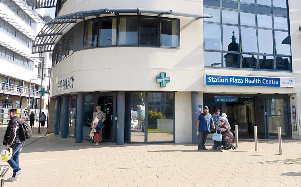 Have campaigners won the battle to save NHS walk-in centre?