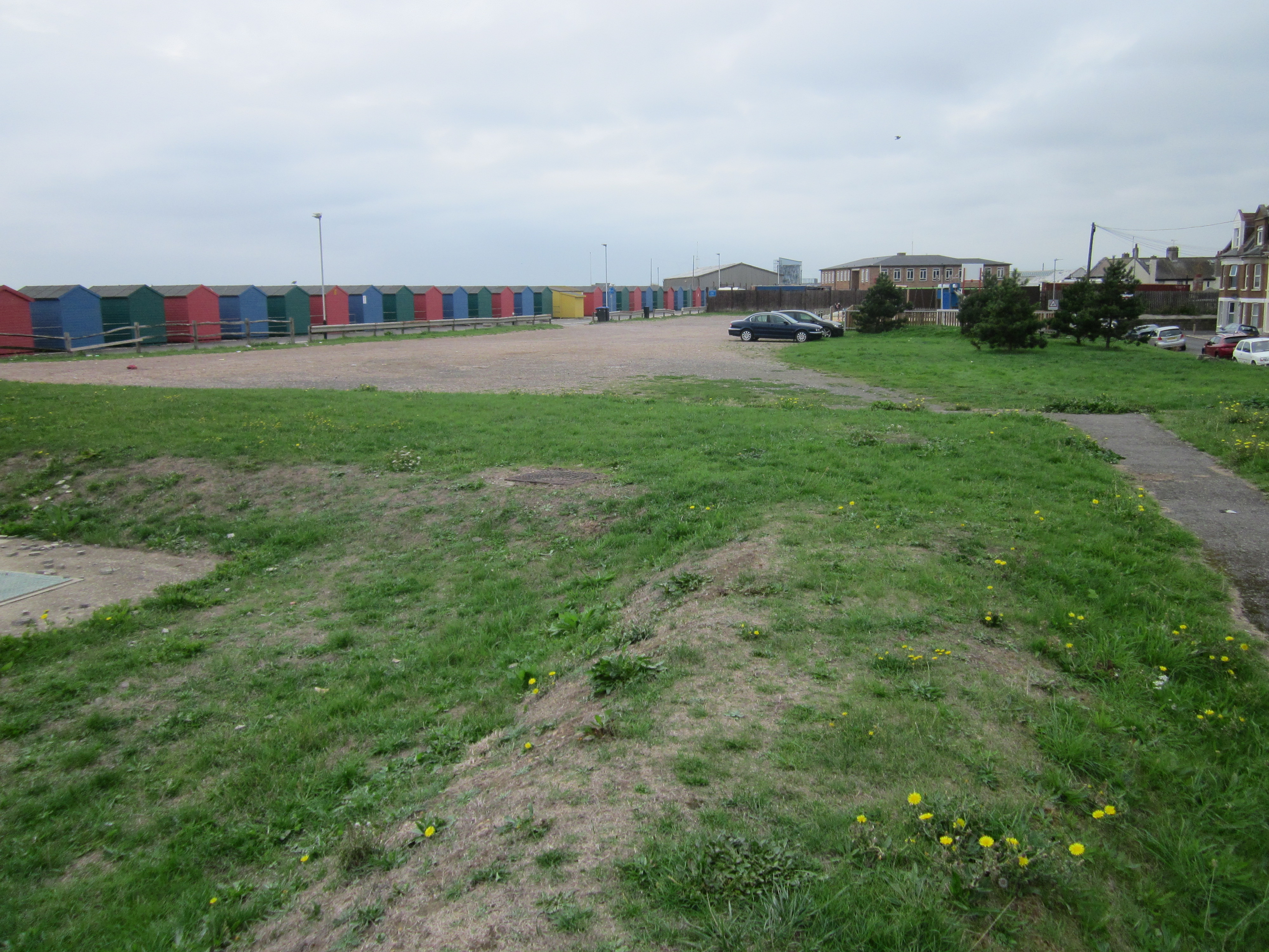 Council finds developer to help regenerate old bathing pool site