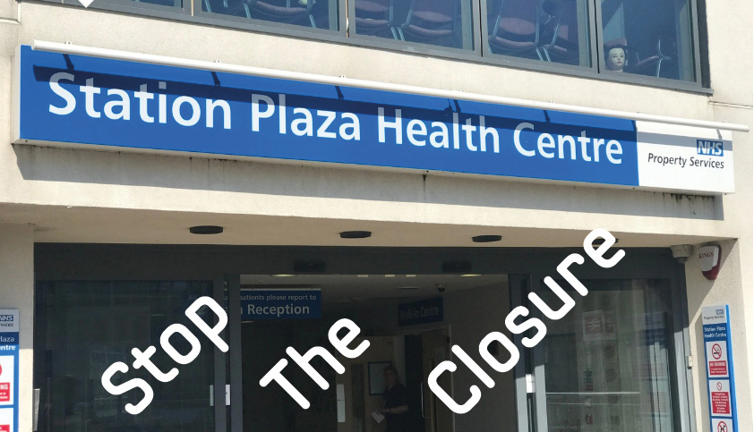 UPDATED – Walk-in centre public meeting being held next Friday