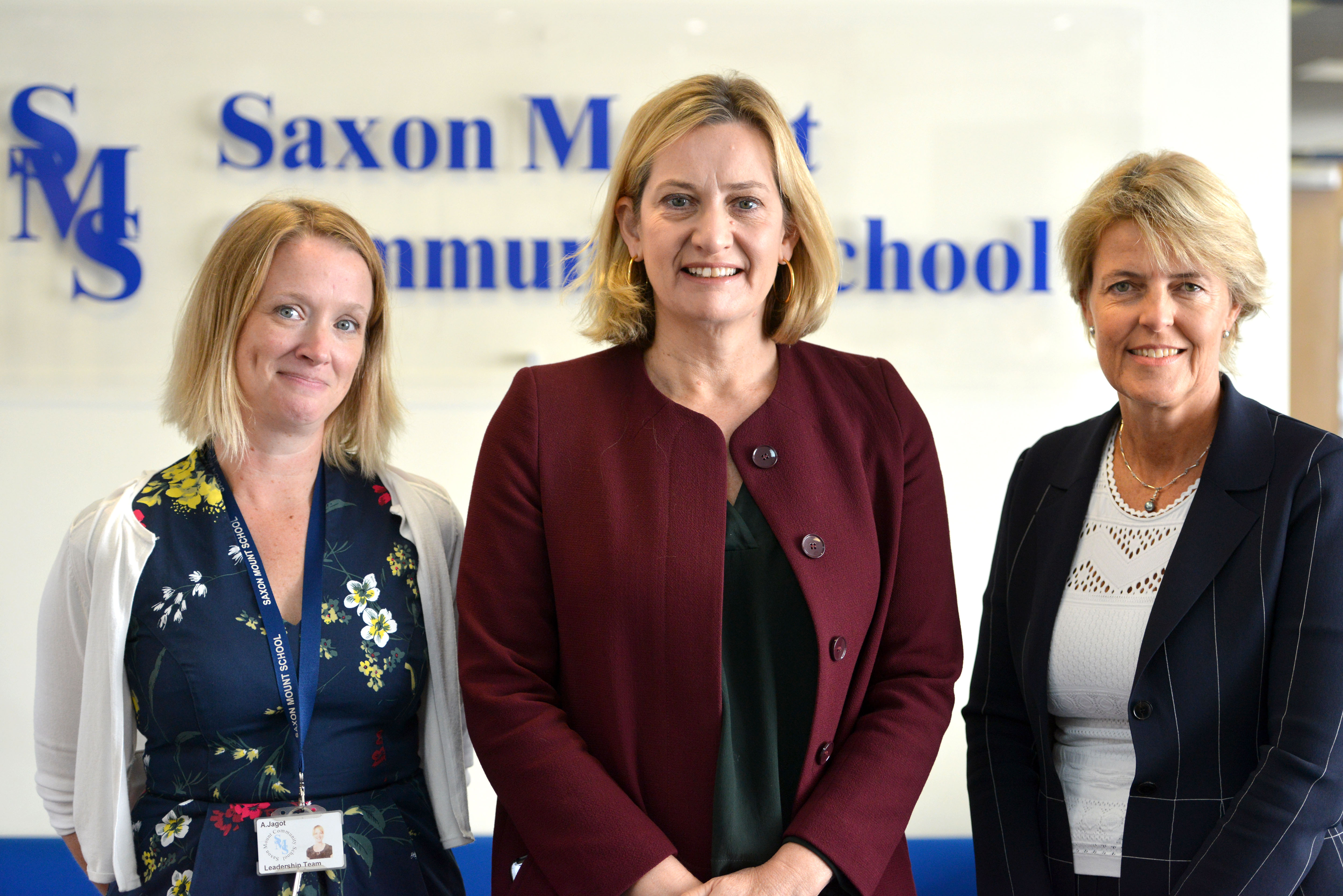 'Outstanding' work has a 'far-reaching' effect on pupils
