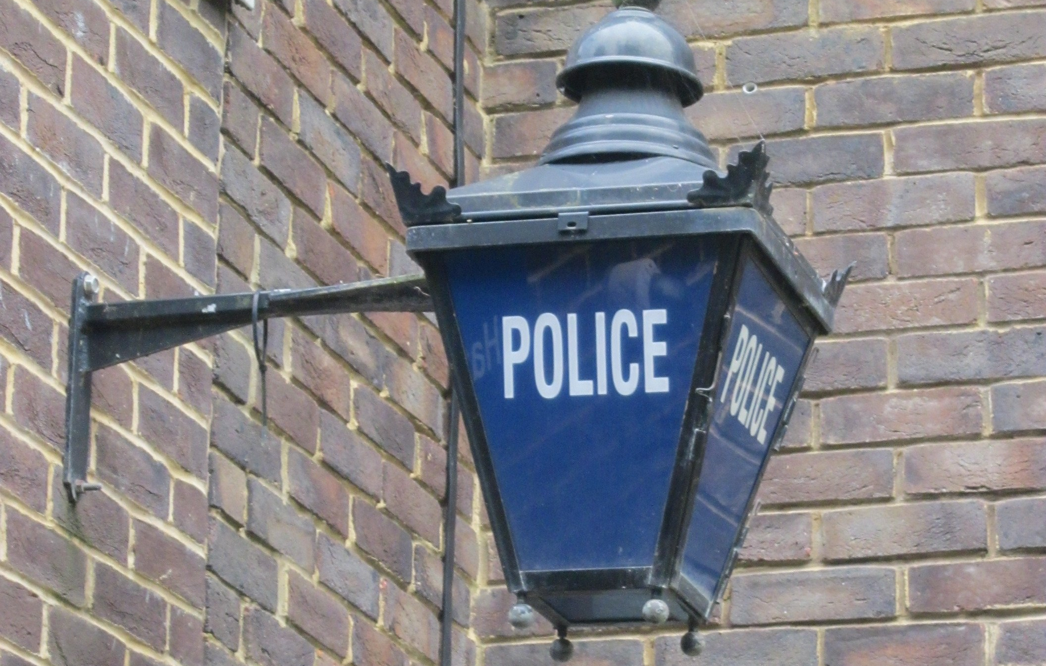 Another £10 a year on your council tax bill for the police – are you happy to pay it?