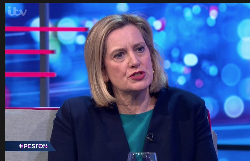 Rudd – popular choice to be Conservative leader