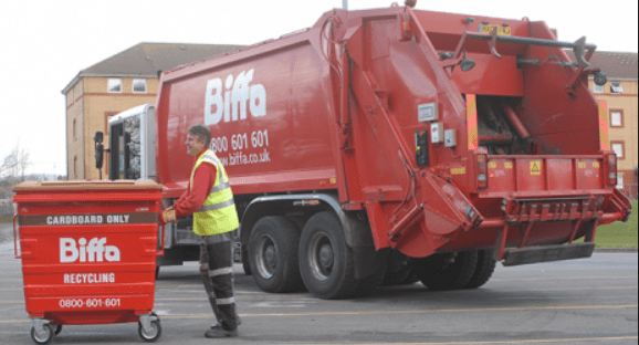 Cleaning up – Biffa take over bin collection while council takes street cleaning in-house