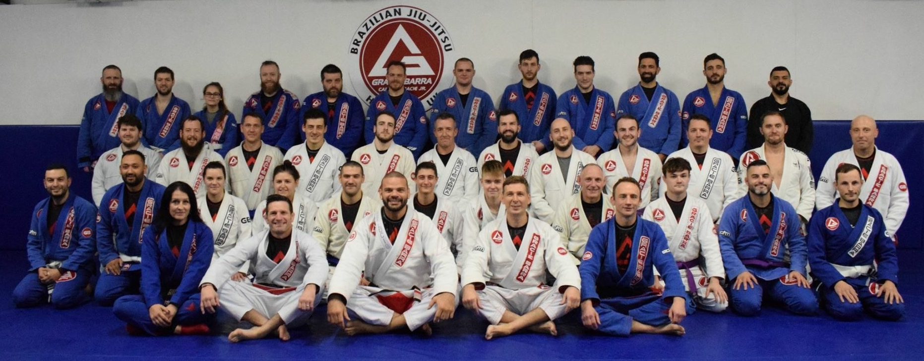 Dedication pays off – World Champion encourages local martial artists