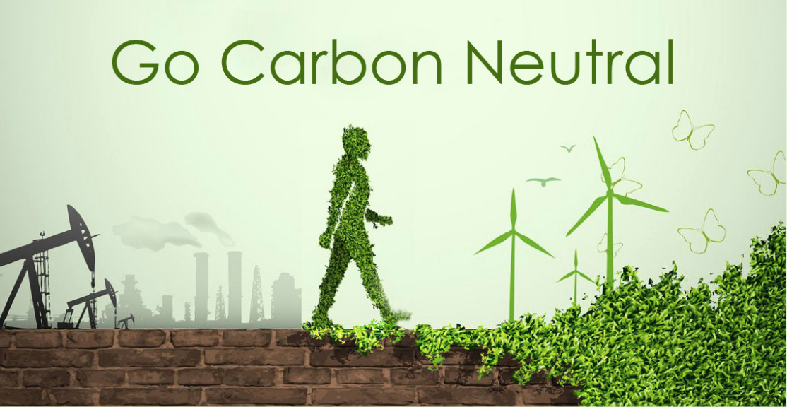 It's unanimous – borough will be carbon neutral by 2030