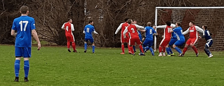 Grassroots football on the up? New teams line up to join local league