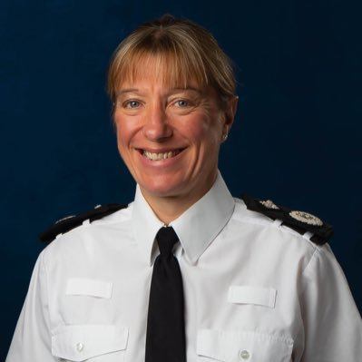 Catching criminals 'is absolutely key' to protecting communities says new Chief Constable of Sussex