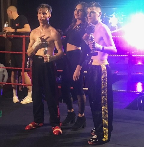 Dominant performance sees Billy Joe take second big win