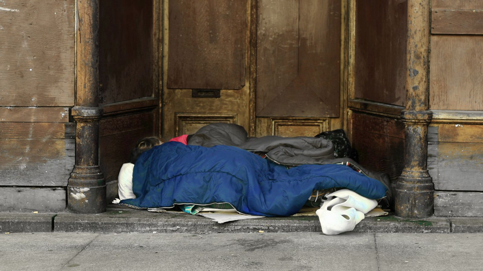 Rough sleepers aren't statistics – we meet the real people living on the margins