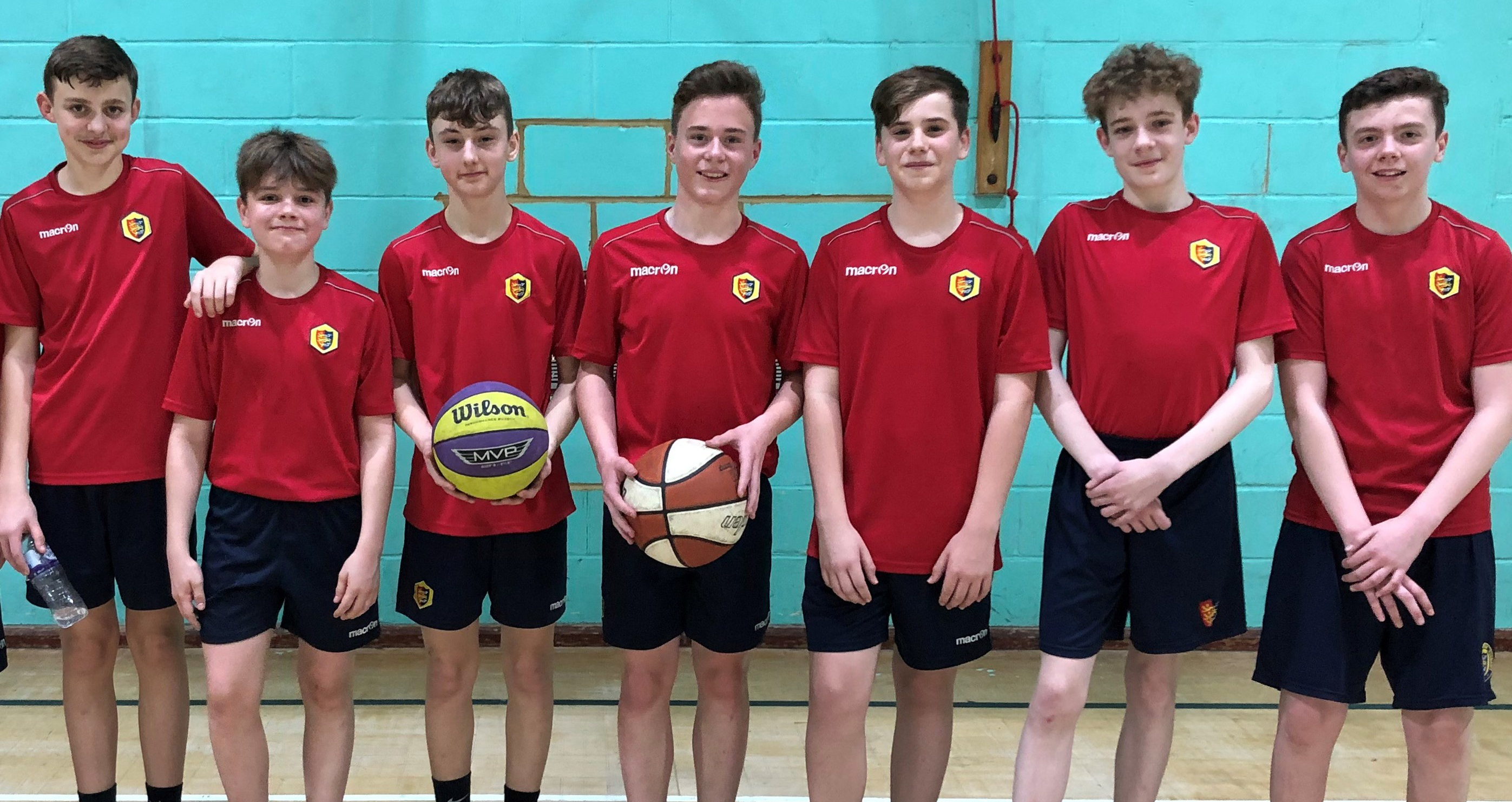 Parker's players dominant at inter-school tournament