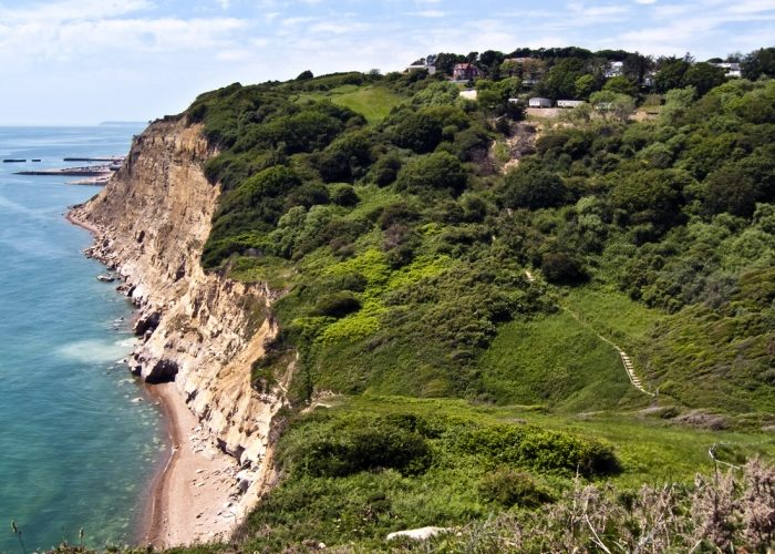 Ecclesbourne Glen – footpath to be reopened