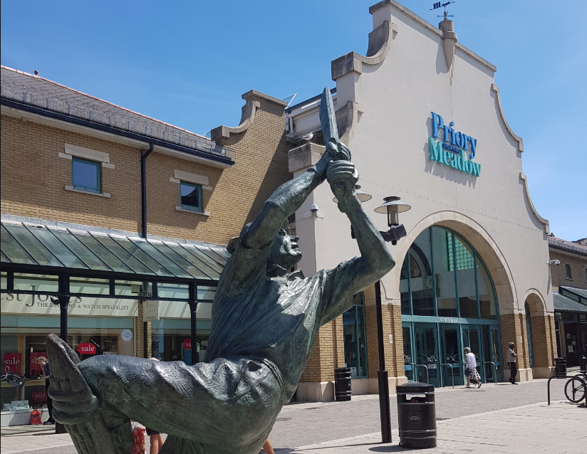 Primark boost is good news all round for town centre trade