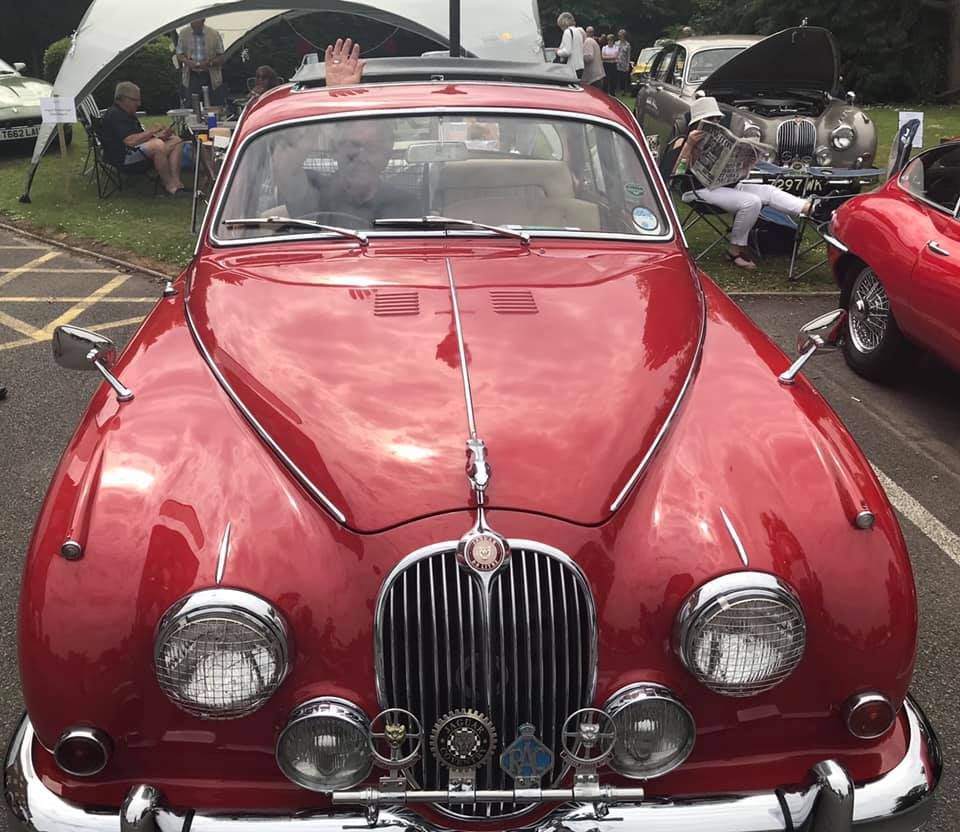 Classics come to Bannatyne's and crowds flock to see them