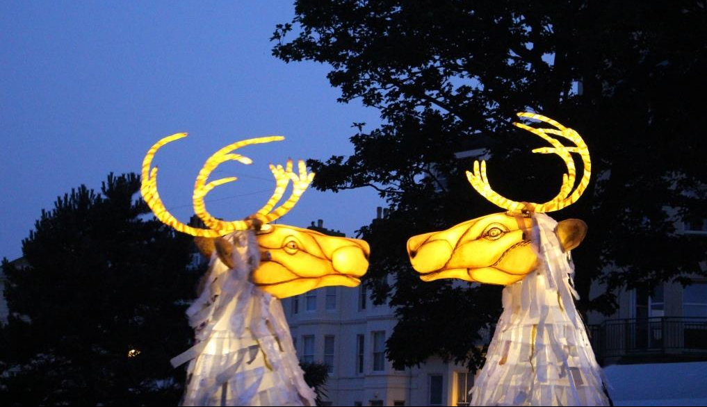 St Leonards Festival 'delights' local and visitors alike