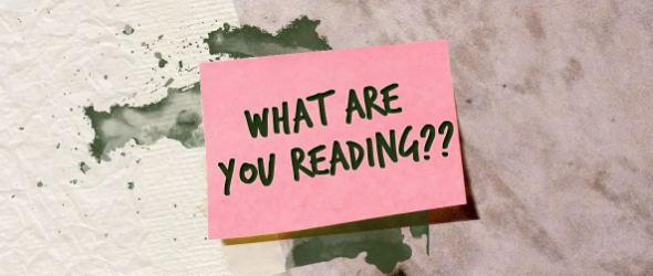 What were you reading in August?