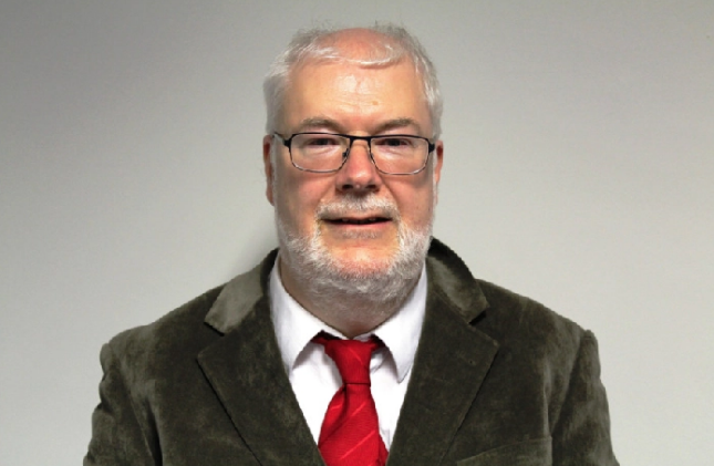 Andrew Cartwright 1954 – 2019… 'astute, well informed and witty'
