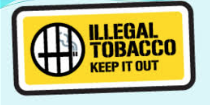 Enforcement checks find illegal tobacco in Hastings' shops