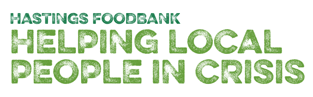 Foodbank usage keeps going up – when breaking records is nothing to celebrate