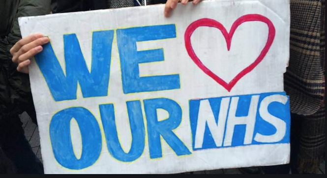 Figures reveal 'exodus' of EU nationals from NHS posts in East Sussex