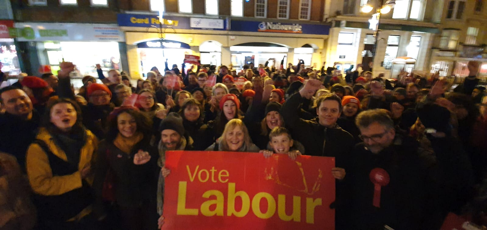 Why did Labour fail to win Hastings and Rye? Coastal Action wants to find the answer…