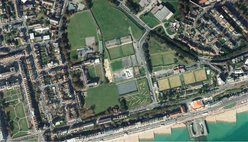 Plans for new cultural and entertainment heart of Hastings moving ahead
