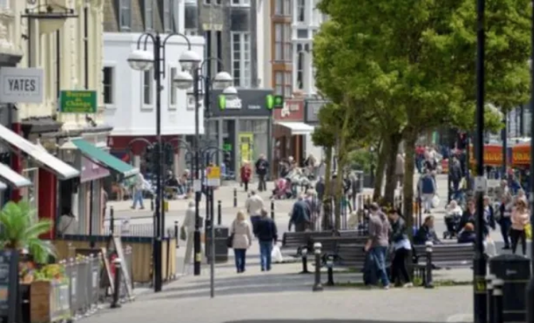Councillors celebrate a million pounds of funding for Hastings