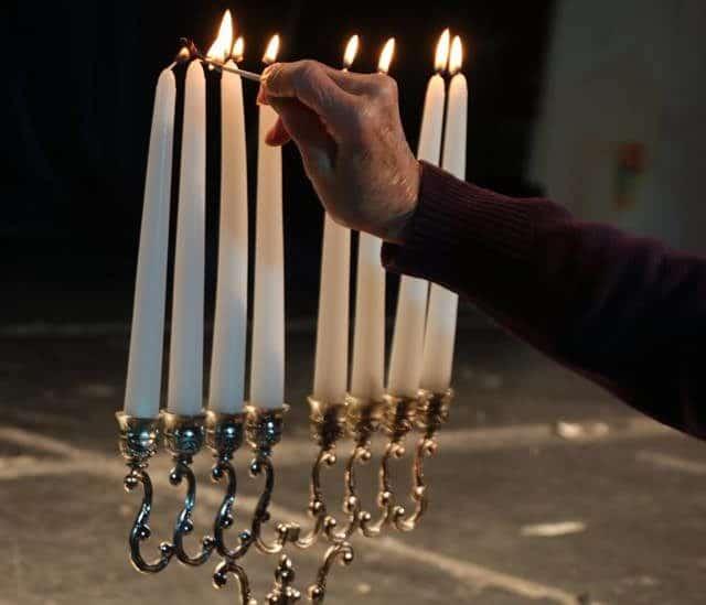 Hastings remembers – Holocaust Memorial Day 2020