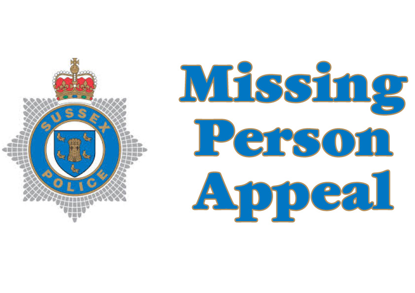 Police concern for missing teenagers – appeal for public's help
