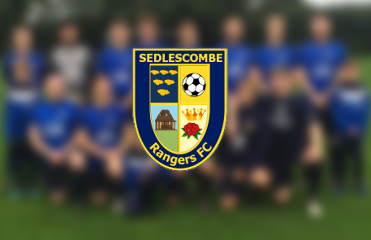 Sedlescombe Rangers kick off 2020 with a bang