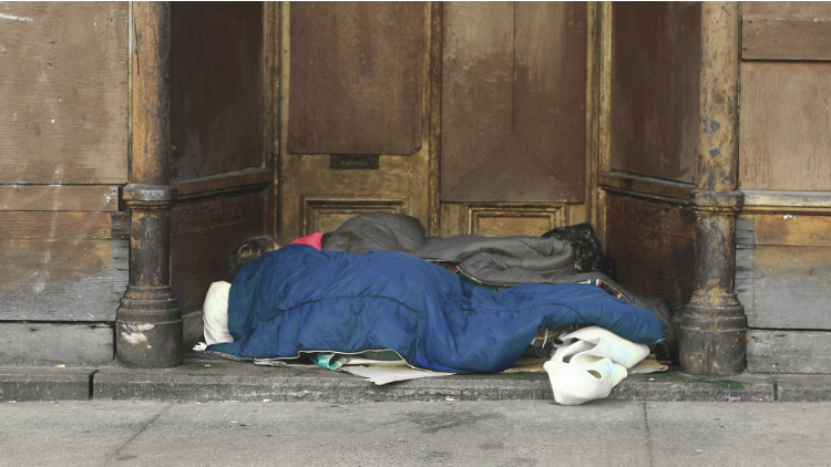Hastings council's housing initiatives half number of rough sleepers