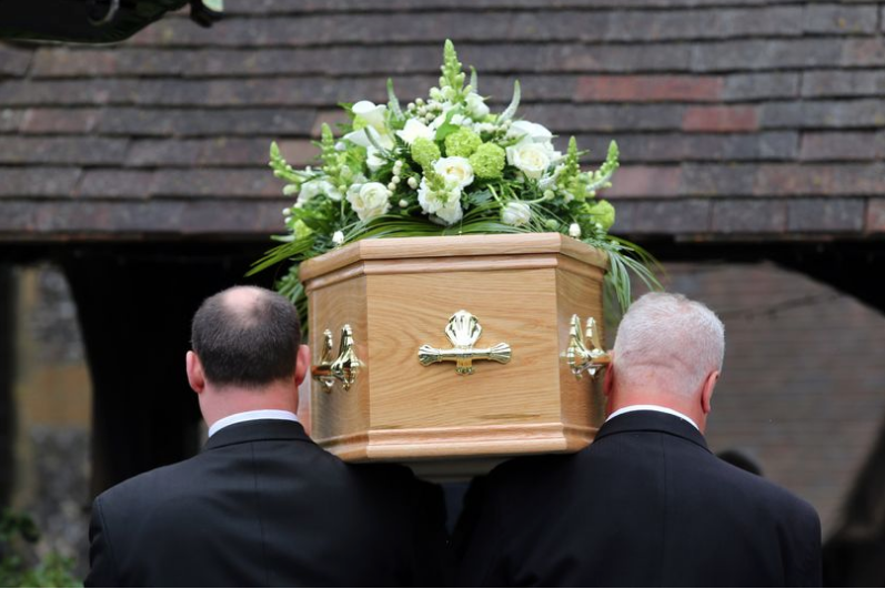 In an attempt to be compassionate are we inadvertently being cruel – funerals at a time of Covid-19