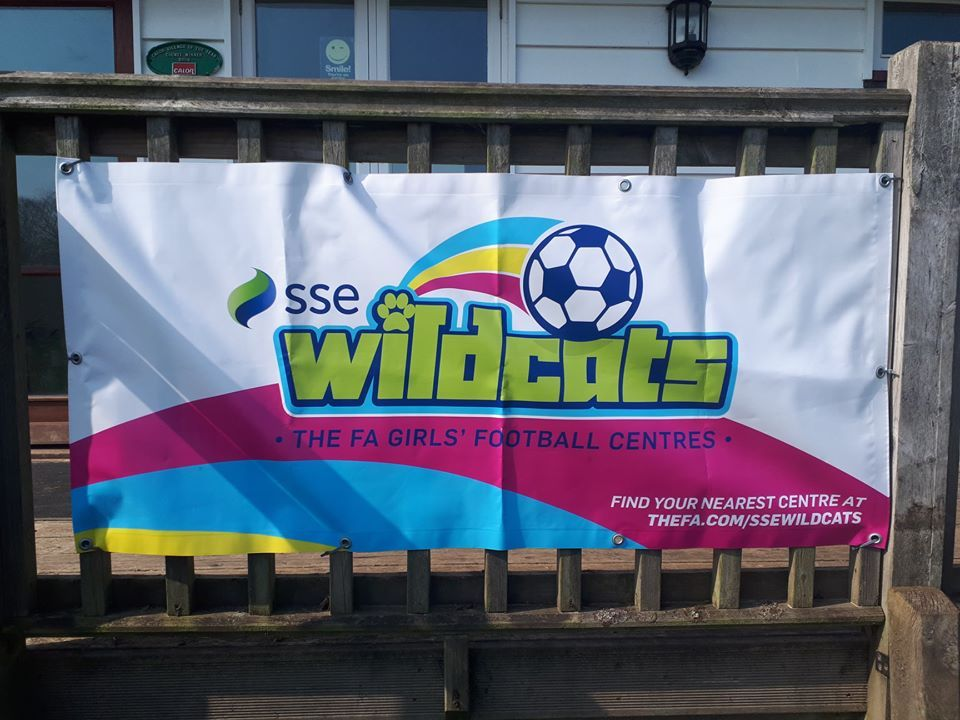 Wildcats continues to be huge success for Sedlescombe Rangers