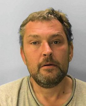 Jail for Hastings man who stole from care home residents