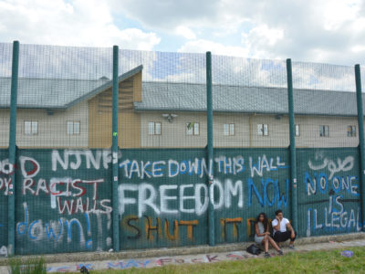 Indefinite Immigration Detention: A national scandal