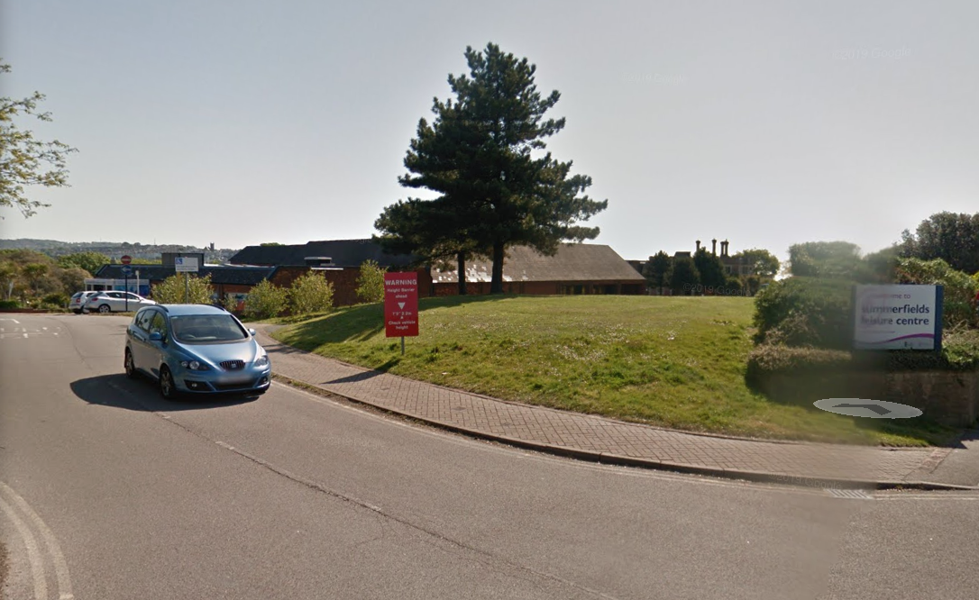 Freedom Leisure's plea to council for financial bailout