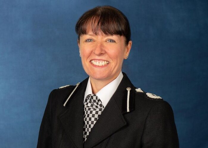 Sussex Police confirms new Deputy Chief Constable