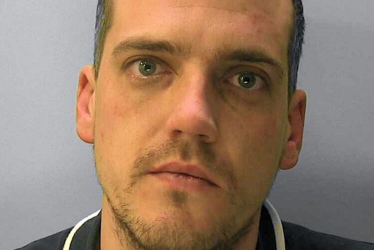 Jailed! St Leonards man published 'obscene article'