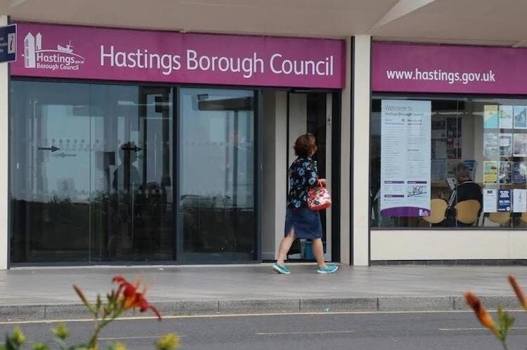 Council plays its part in helping hungry families